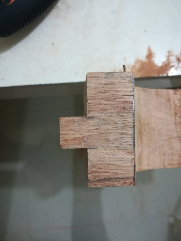 Cutting, Filing and Sanding