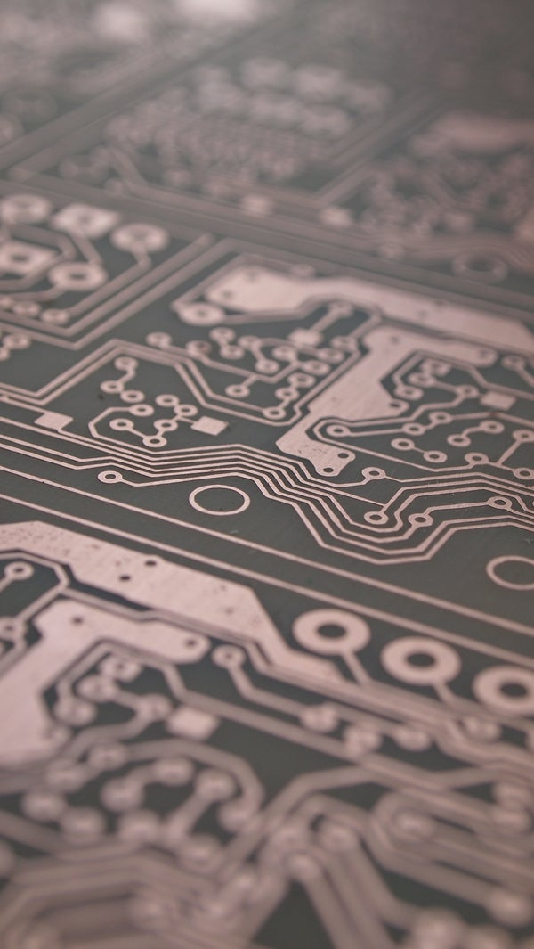 How to Make Large PCBs With a Sublimation Machine