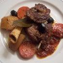 Al Bosco Lamb Stew