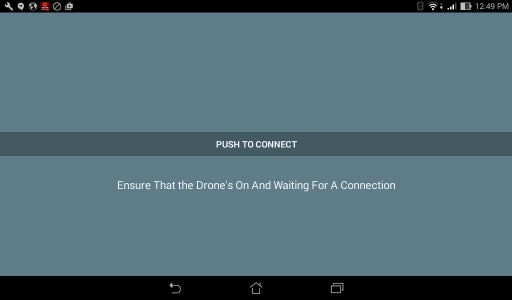 The Android App (Bluetooth Client)