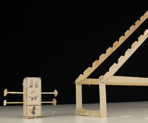 How to Make Amazing Tumbling Toy
