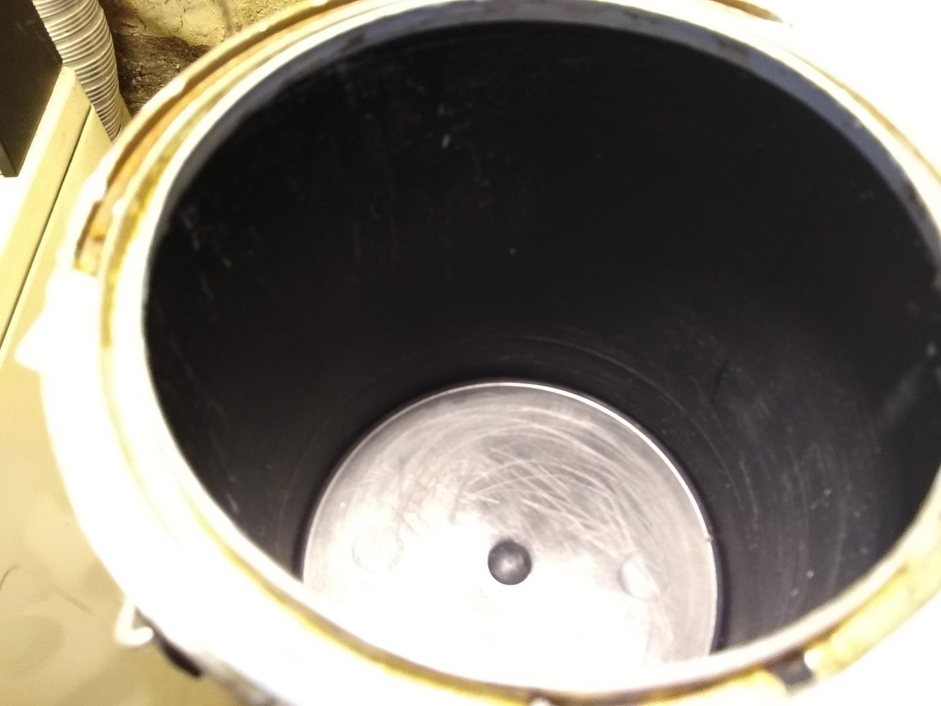 Inside Can