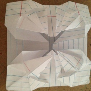 Cool Origami Couster