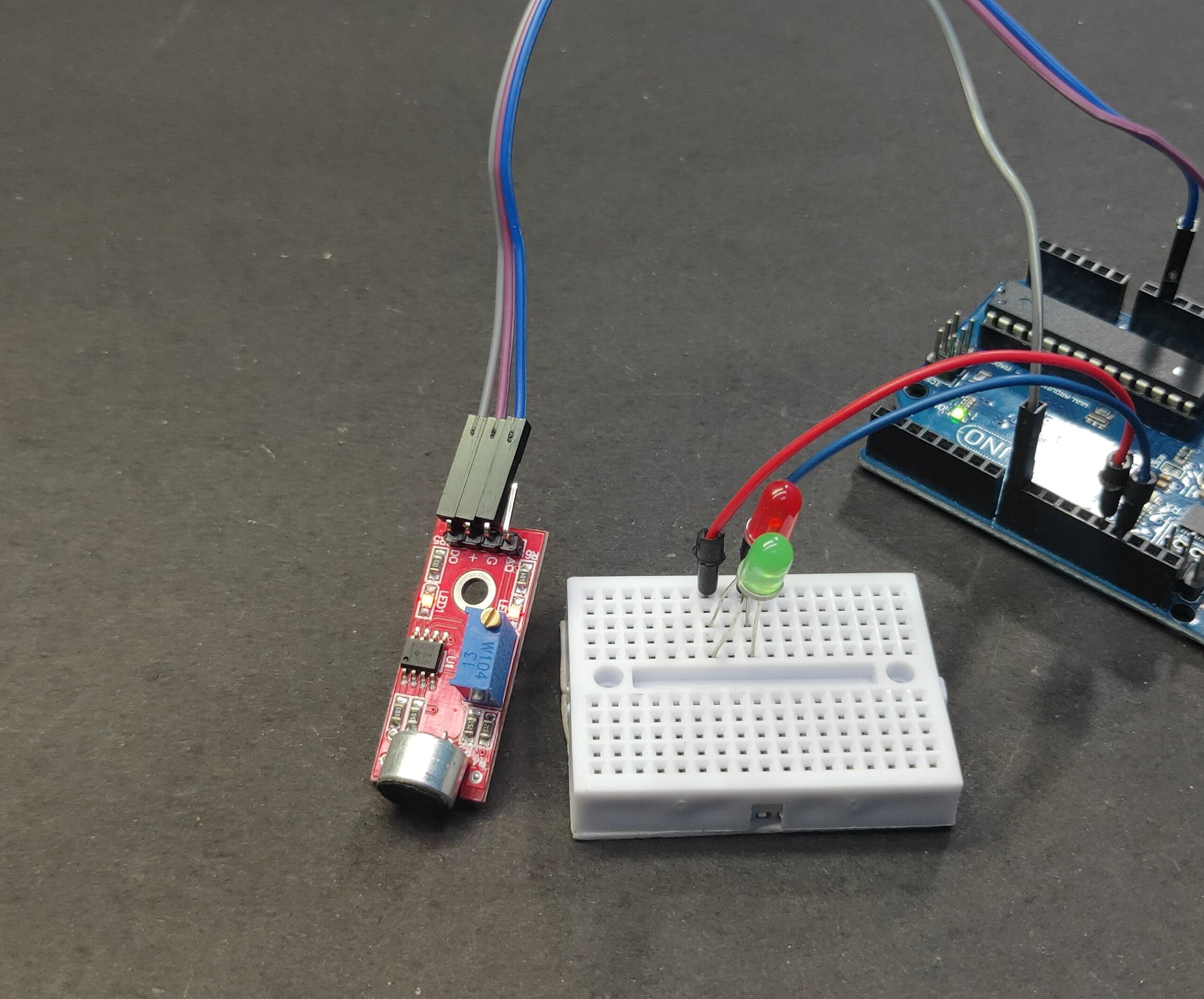 Control Home Electronics Appliances With Whistle
