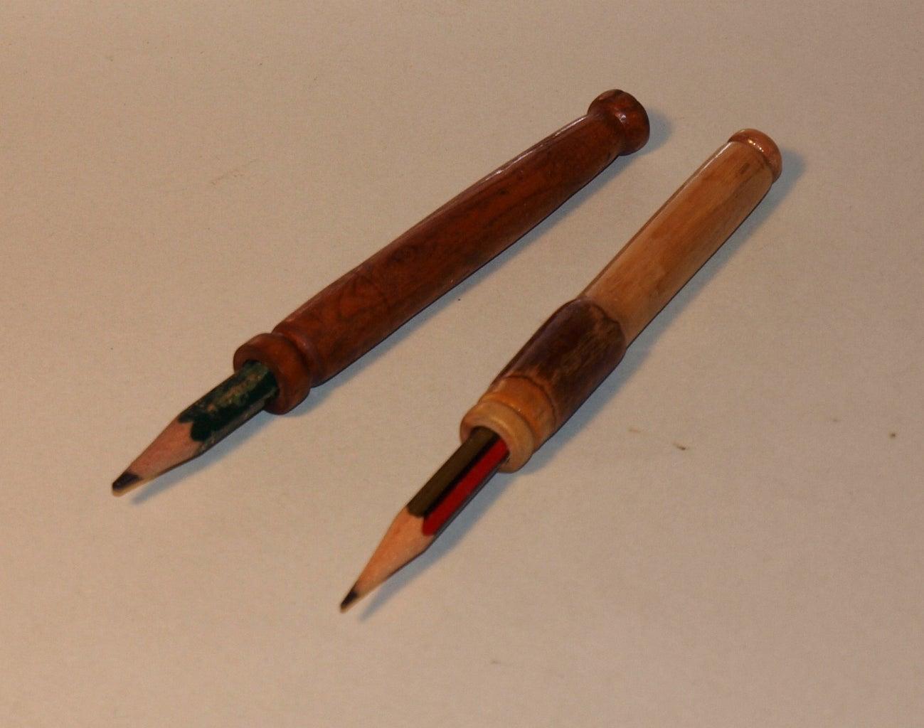 Pencil Holders