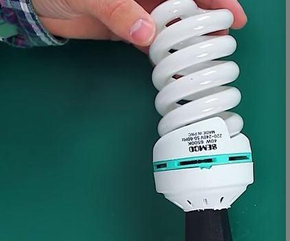 How to Make a Super Flashlight ? TUTORIAL