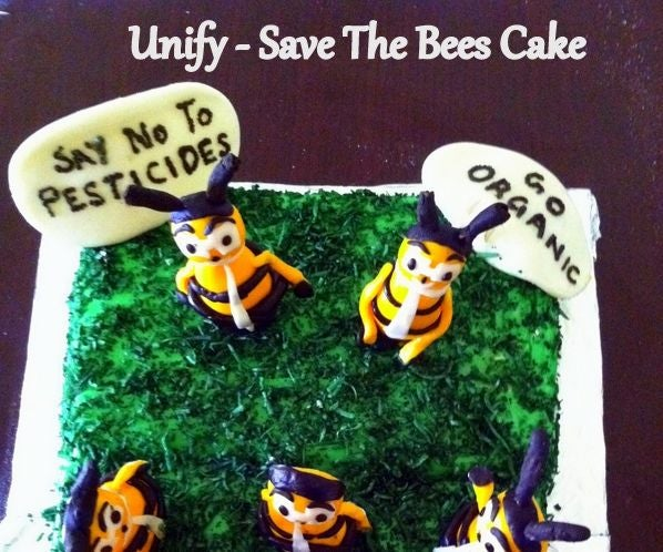 Unify - Save the Bees