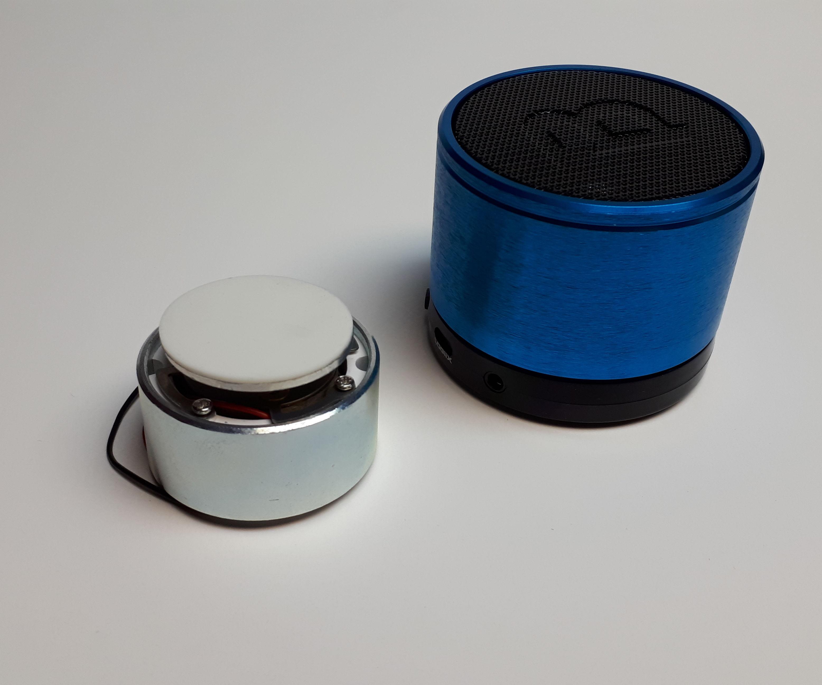 Intro to the Bluetooth Transducer
