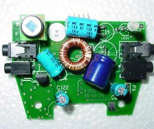 Prepare Some Surplus PIR Sensors for Robotics