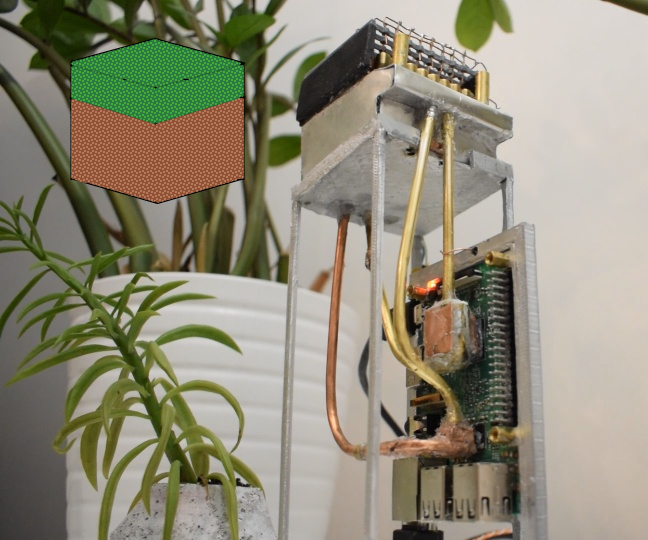 DIY Ion Cooler System for Your Raspberry Pi Game Server!