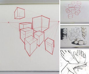 Drawing for Makers