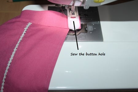 Button Hole