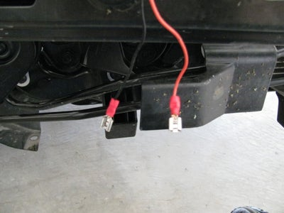 Step 3: Add Connections to the Wires