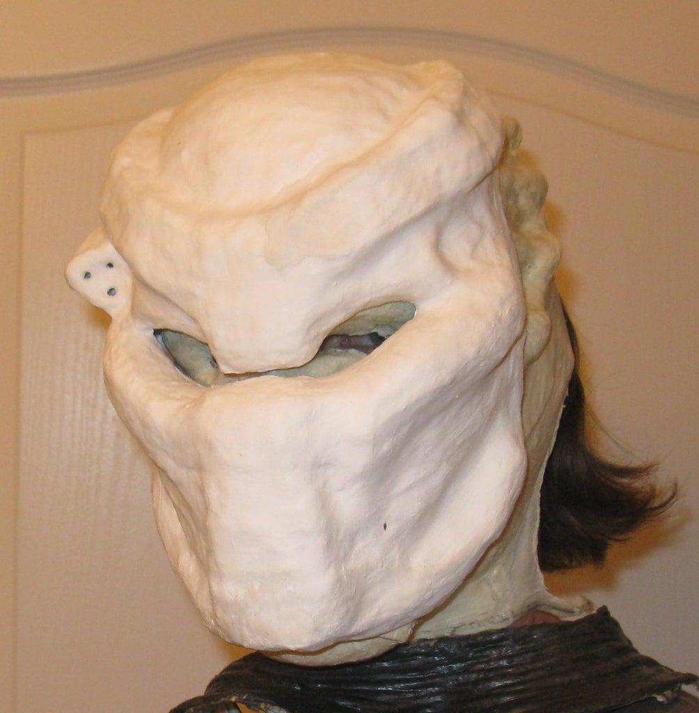 Bio-Helmet