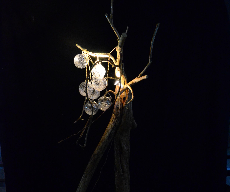 Albero Di Luce Lampshade