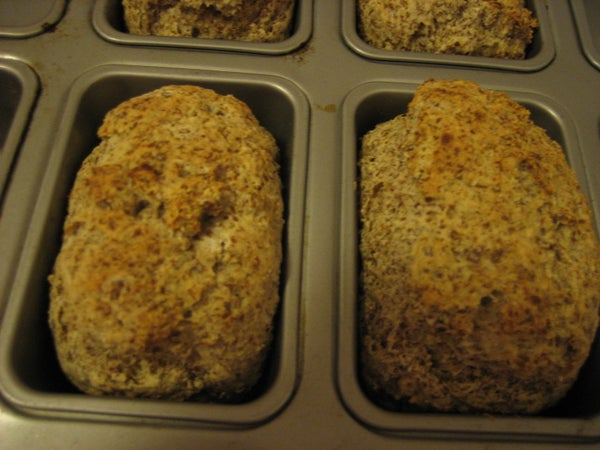 Gluten-Free Bread (without Icky Gums!)