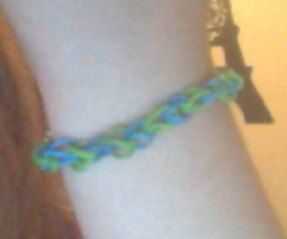 Basic Rainbow Loom