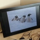 Raspberry Pi Digital Picture Frame