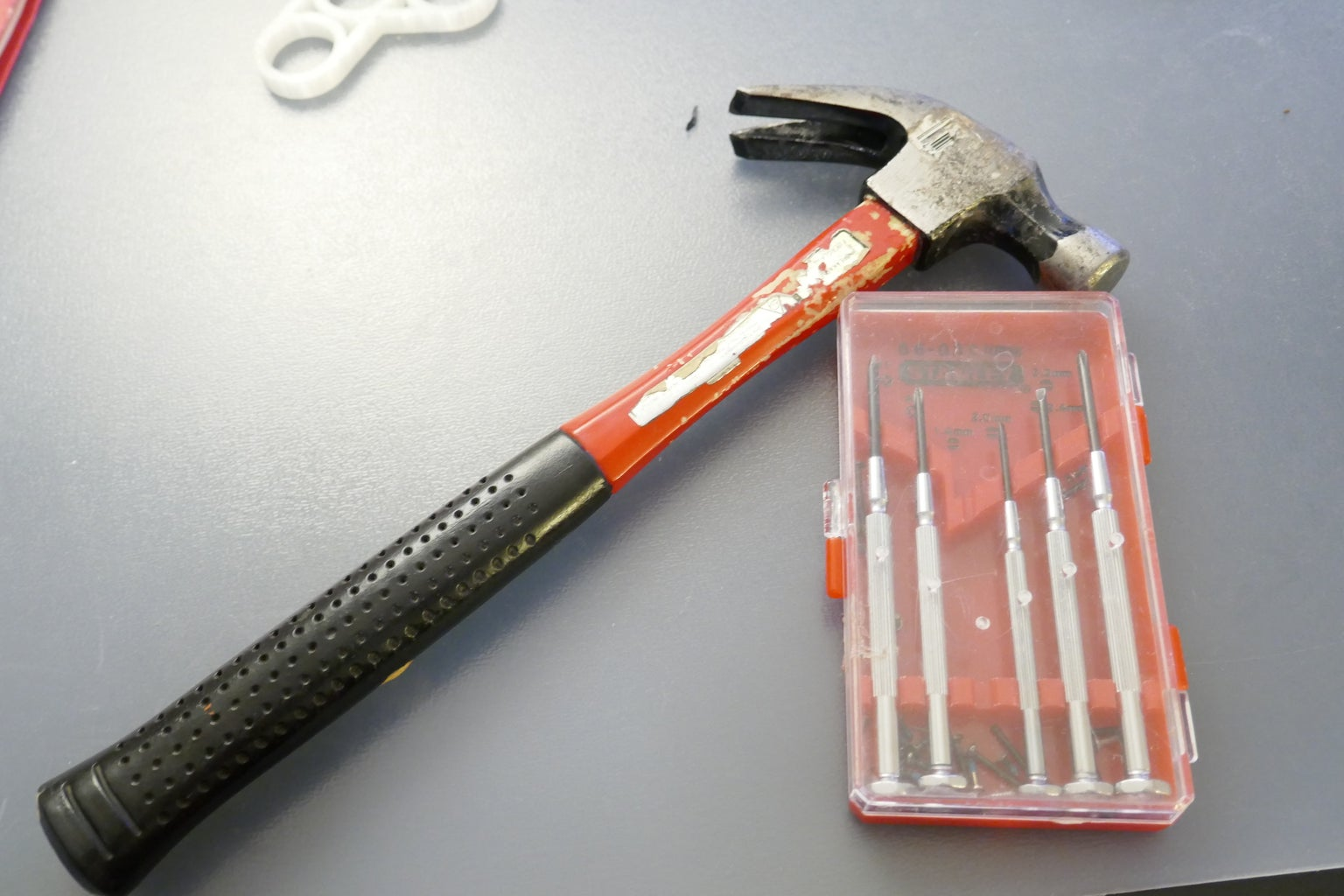 Project Materials and Tools