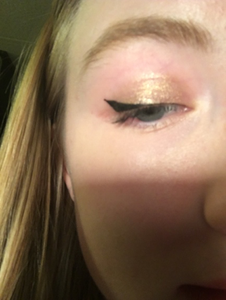 Completing the Cat Eye