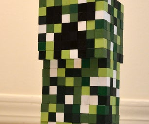 Minecraft Creeper Cell Phone Dock