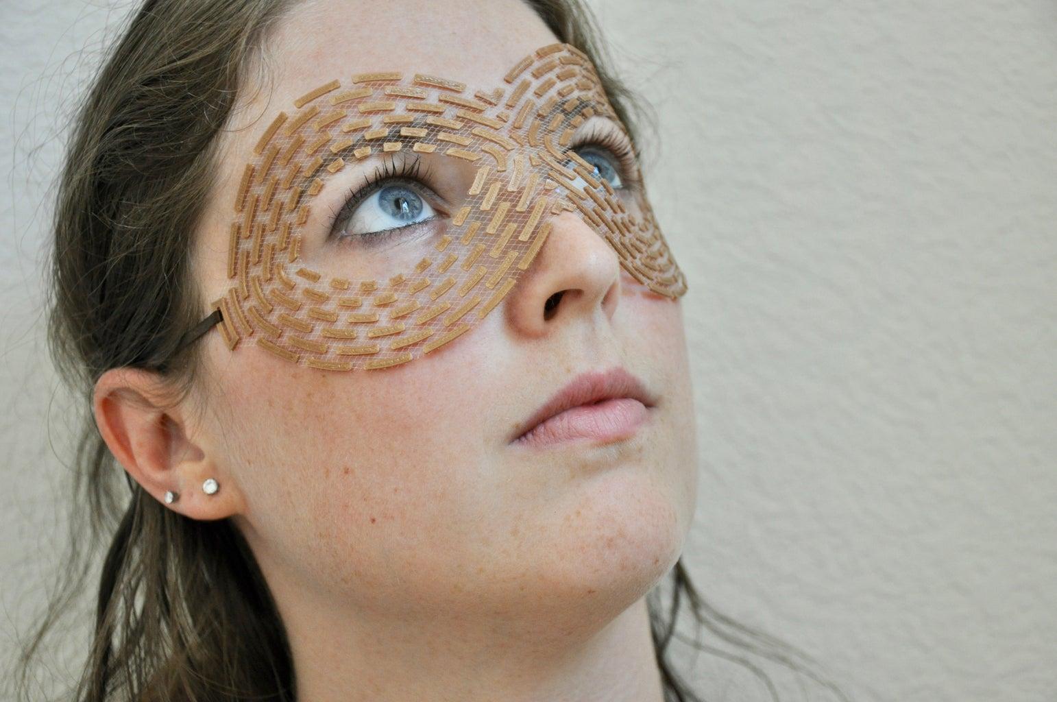 Dash Mask