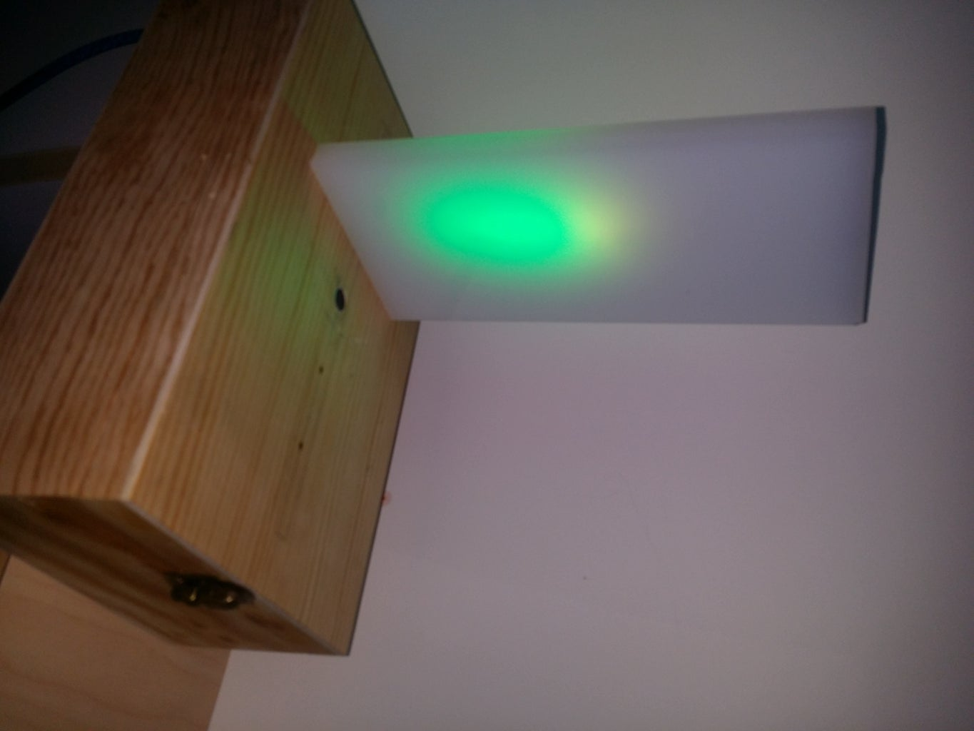 Library Noise Detector With Humidity and Temperature Sensor