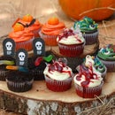 'Spooky Fiesta' Cupcakes Recipe