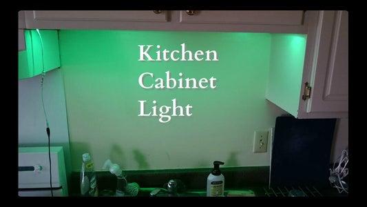 Undercabinet Light