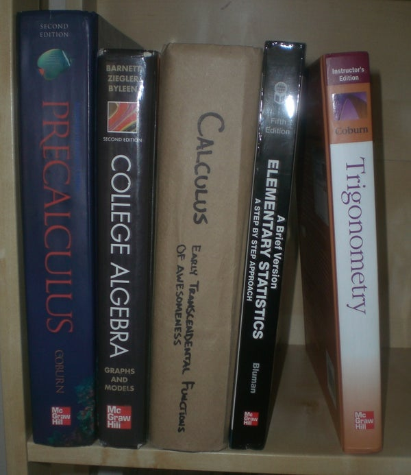 How to Buy Textbooks on the Cheap