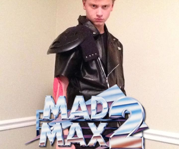 The Road Warrior: Max's Jacket