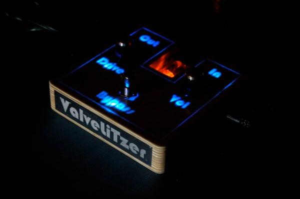 ValveLiTzer Trifecta