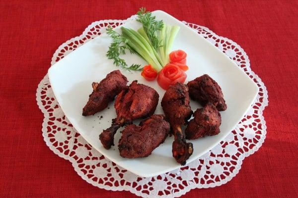 Chicken Thandoori