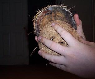 Monty Python Coconuts