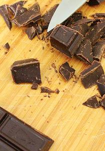 Prepare Chocolate