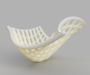 Parametric Modeling With Fusion 360 API