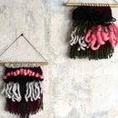 Modern Wall Hanging for Beginner Weavers