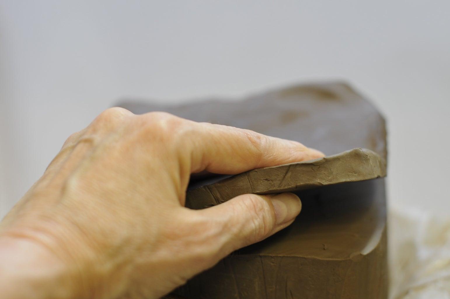 Cut the Clay