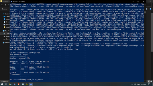 Compiling Errors