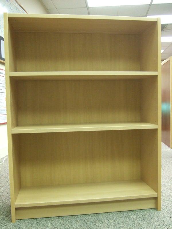 IKEA Billy Bookshelf Assembly How-To & Help