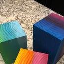 Golden Ratio Blocks