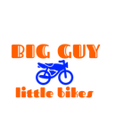 Bigguylittlebikes