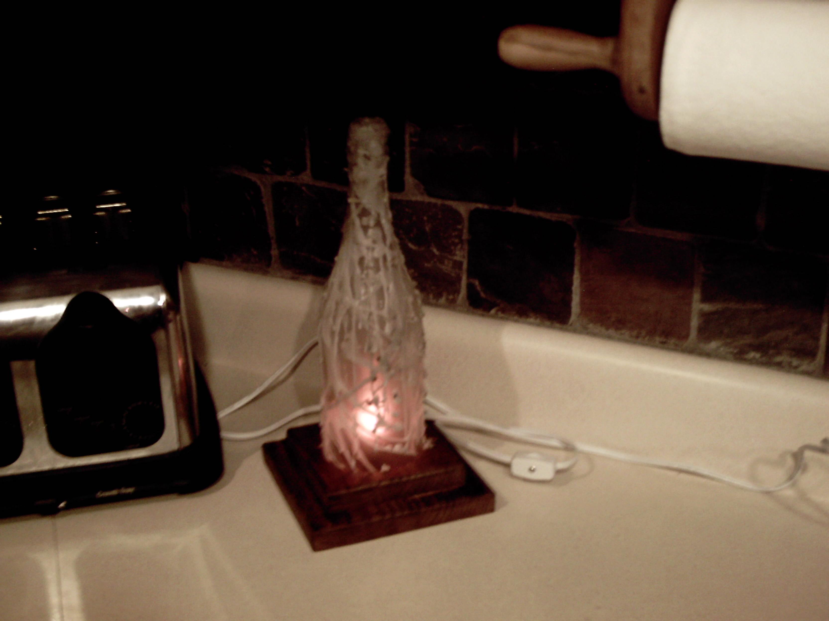 The Bottle-abra Accent Light