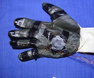 Hand Gesture to Language Converter