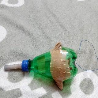 Make Your Own Usb Mini Vacuum Cleaner