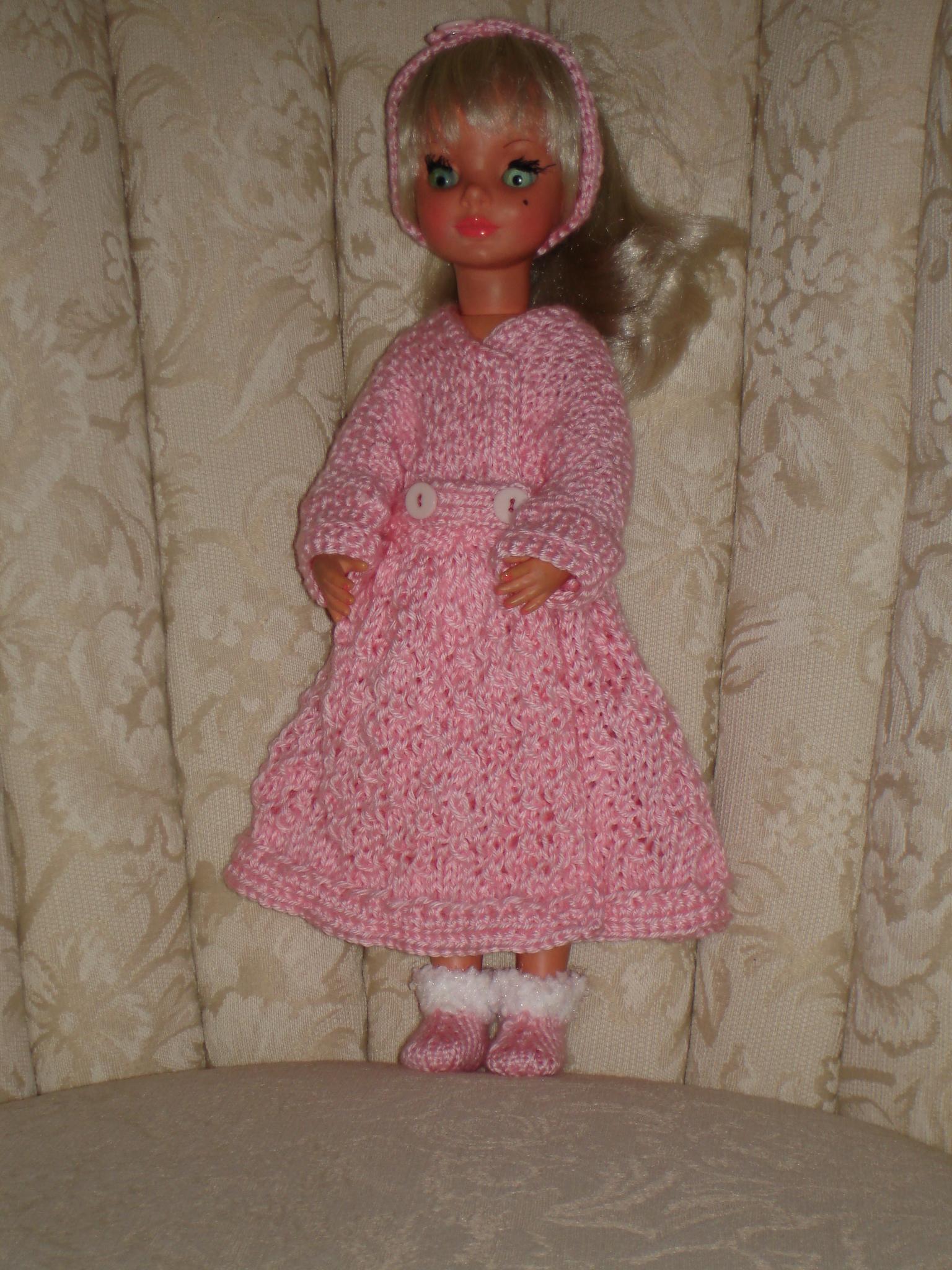 Simona doll clothes