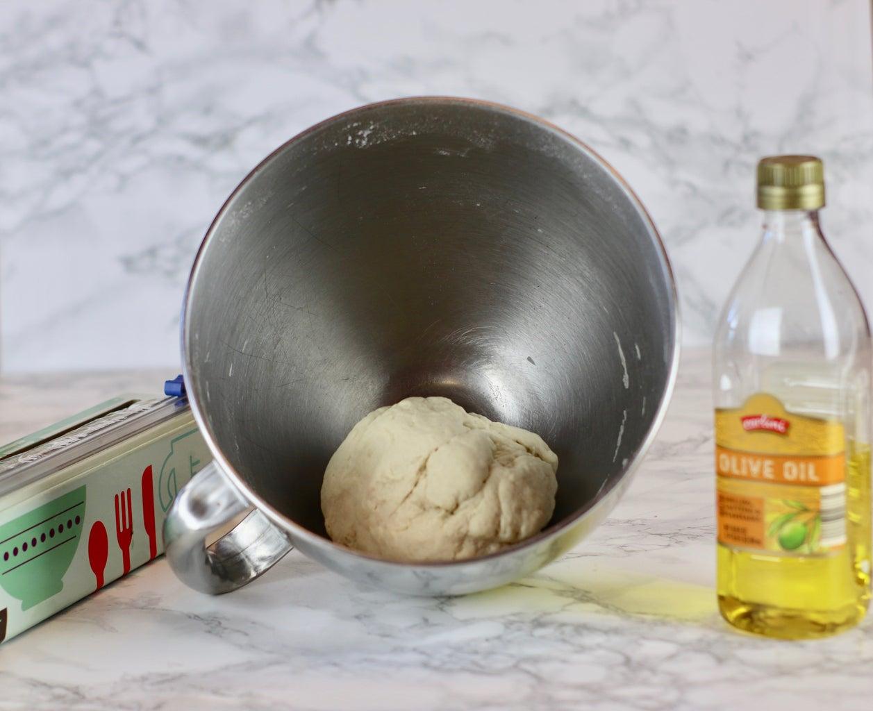Dough - Part 1