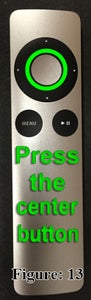 Step 4: Configure AirPlay
