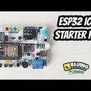 Getting Started ESP32 With 110+ IoT Projects | ESP32 IoT Starter Kit