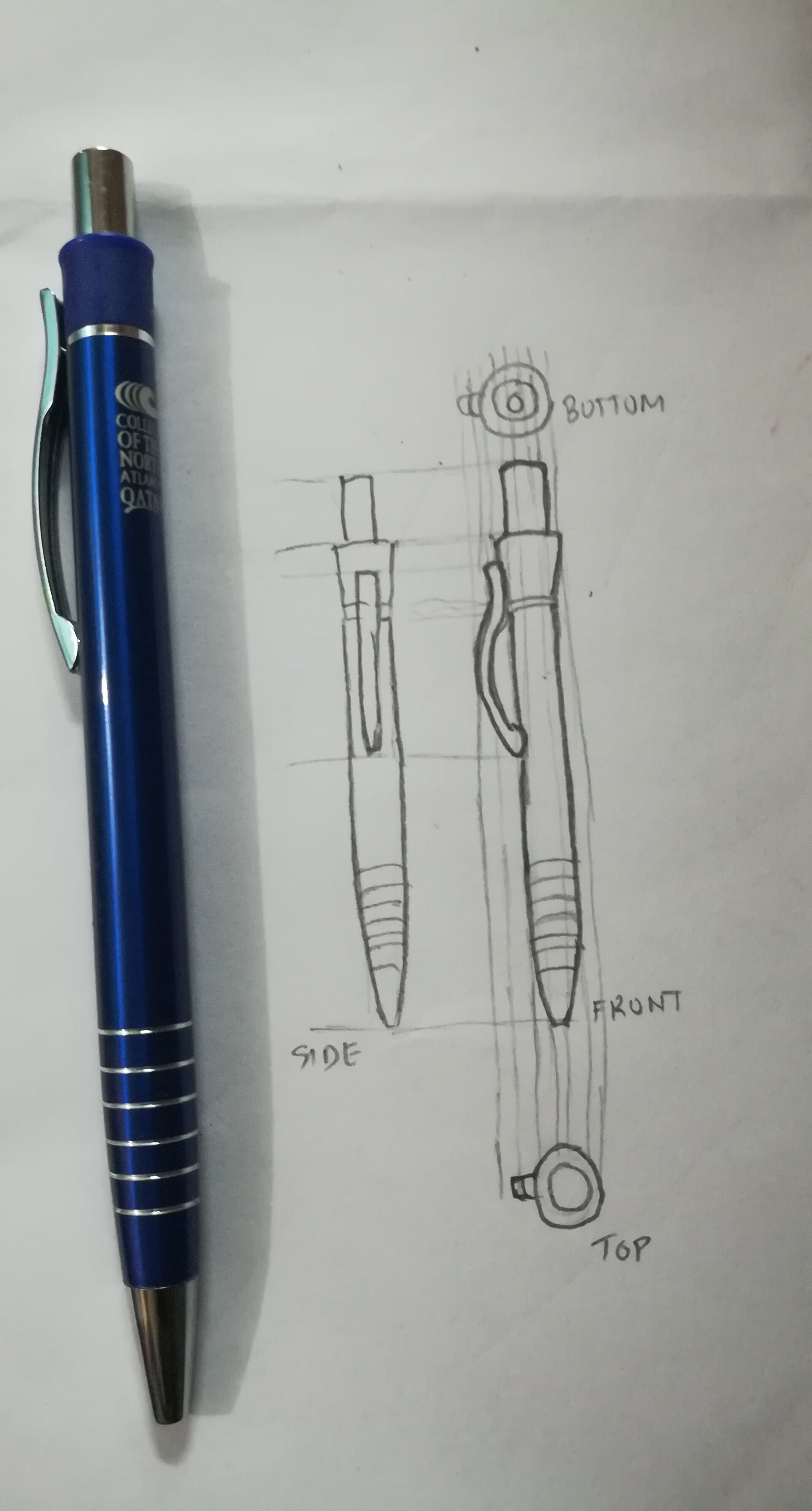 Lesson 3: Drawing in 2D